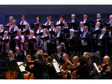 Helsingborgs konserthuskör
