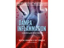 Framsidesbild Dämpa inflammation - en praktisk guide till ett friskare liv