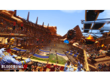 Blood Bowl 2 Legendary Edition screen one