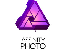 Affinity Photo black text pt