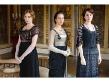 Downton Abbey och Carnival Films - vinnare Årets Nydanare