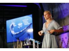 Innovation for All 2018: Christine Spiten