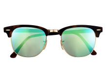 Ray-Ban Clubmaster RB3016 1145-19 1690 kr