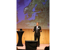 Alfred Biehler, Geospatial Channel Manager i Google