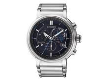 Citizen Bluetooth Watch stål