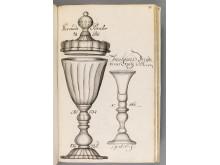 1763 Weyses modellbok