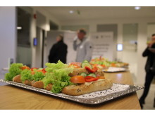 BREEAM In-Use frokostmøte