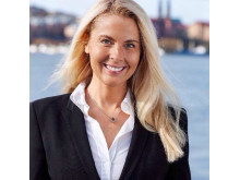 Ann Hellenius, it-direktör i Stockholms stad