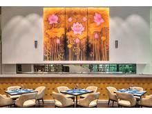 Mövenpick Bangkok BDMS – restaurang