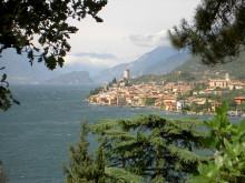 Via Veneto - Malcesine