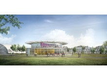 Dyson Institute communal building_1