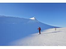 Nordic Skiing, Åre