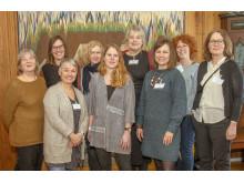 Nettverk for kvinnehistorie