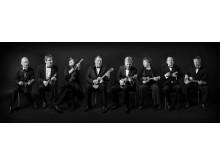 The Ukulele Orchestra of Great Britain – 30 Plucking Years på Palladium Malmö 4 mars