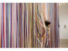 Konstverk The Wonderful World of Abstraction, konstnär Jacob Dahlgren