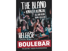 The Bland Releasefest - Poster 1