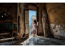 """Ur utställningen """"VIAJERO"""" av Robert Eliasson"""