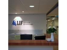 Profilskylt LIF