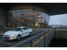 Nu er Elbiler også del af LetsGo bilsortiment