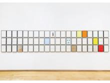 Peter Liversidge, Proposals for the Aldrich Contemporary Art Museum, Ridgefield CT, USA  2016/17
