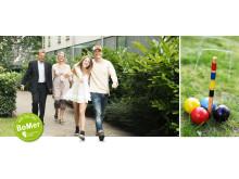 Kullavägen- Ett bekvämt boende för aktiv fritid och gemenskap
