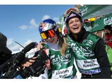 High Five tillbaka i Åre