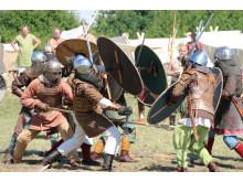Trelleborg Vikingefestival 2014