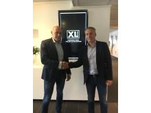 XL-BYGG og NSSF forlenger samarbeidet