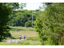 Kattegattleden - Sveriges turistcykelled nr 1