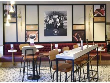 Costa serves up innovation at new concept store in Wandsworth