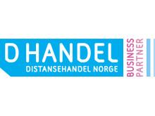 Distansehandel Norge Business Partner logo