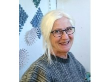 Karin Östberg, keramiker