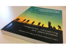 Antologin Ensamkommandes upplevelser och professionellas erfarenheter