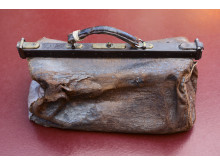 Kjelds originale taske