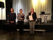 Sveriges bästa diabetesteam finns på Adolfsbergs vårdcentral