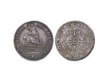 4 speciedaler 1624