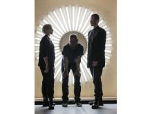 DOUBLEtake - det konstnärliga teamet