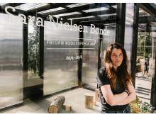Utställning med Sara Nielsen Bonde i samband med Fredrik Roos stipendium 2019
