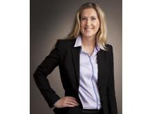 Sofia Linder, chefekonom