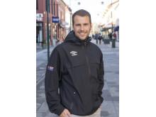 Jesper Bankemyhr - Årets bloggare