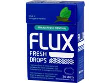 Flux Fresh drops