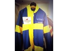 Björn Goops VM-dress