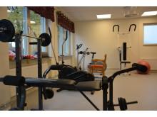 Bäckliden gym
