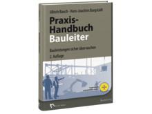 Praxis-Handbuch Bauleiter (3D/tif)