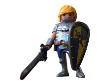 Arwynn - Prinz von Novelmore