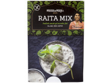 Raita mix (HR)