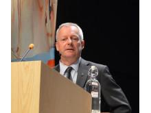 Bilindustrin - Mats Oldenburg, professor Luleå tekniska universitet