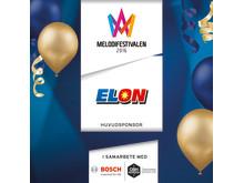 ELON och Melodifestivalen
