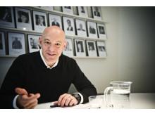 Niclas Carlsson, grundare och VD Founders Alliance