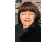 Philippa Staffas, konstnärlig ledare för Stockholms Kulturfestival